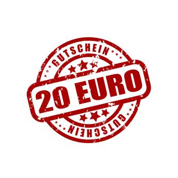 20€ Gutschein von lieferando.de