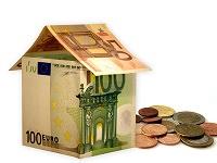 Bild zum Thema Bausparen