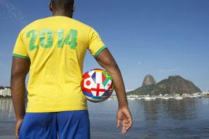WM in Brasilien