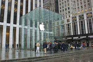Apple Neuvorstellungen