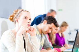 Studenten wollen Berufspraxis