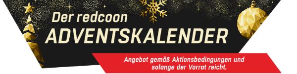 redcoon adventskalender