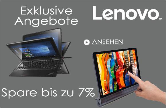 Lenovo Teaser