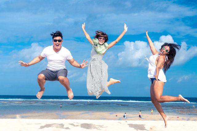 Tipps sparen Urlaub Semesterferien