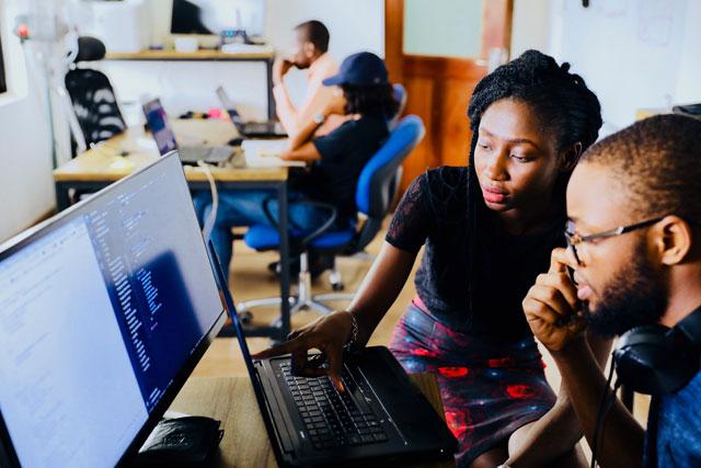 Digitalisierung Trend Uni