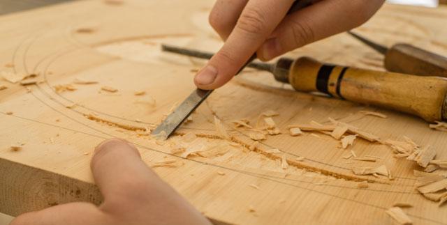 DIY-Geschenke aus Holz