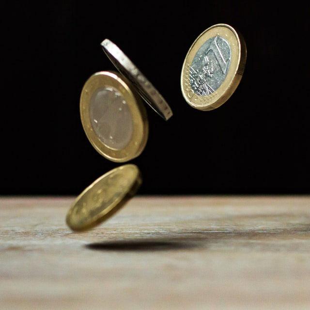 Geldanlagen für Studenten