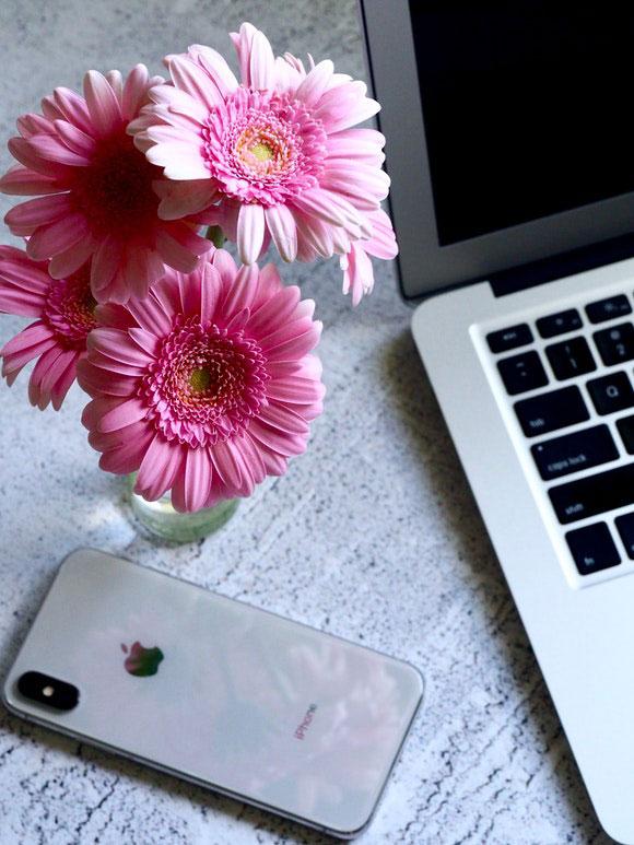 Back Market iPhone Macbook