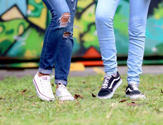 Jeans Trends 2021 Frauen