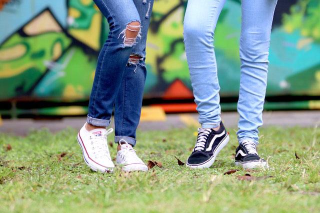 Jeans-Trends 2021 für Frauen: Das ist angesagt im Sommer